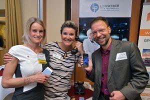 BNI Gründung des Unternehmernetzwerkes in Jena